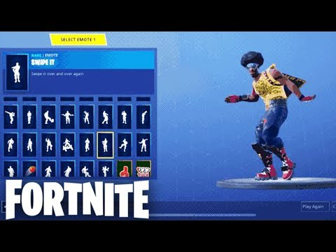 Fortnite Getting SUED By Rapper For Dance Emote Mp3