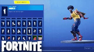 Fortnite Getting SUED By Rapper For Dance Emote