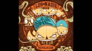 Los Nadie Crew - Sin Rostro