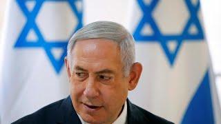 Израильтяне готовятся избрать парламент