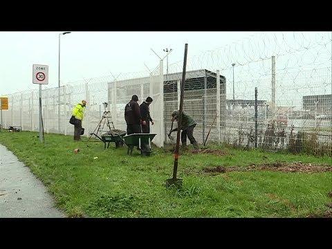 Dieppe : l'Angleterre paiera les travaux pour sécuriser le port