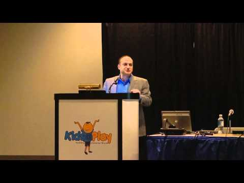 Kids@Play 2012 - The Gamification of Everything