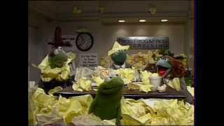 "Vintage NWF PSAs - Muppets ""Make Earth Day Every Day"""