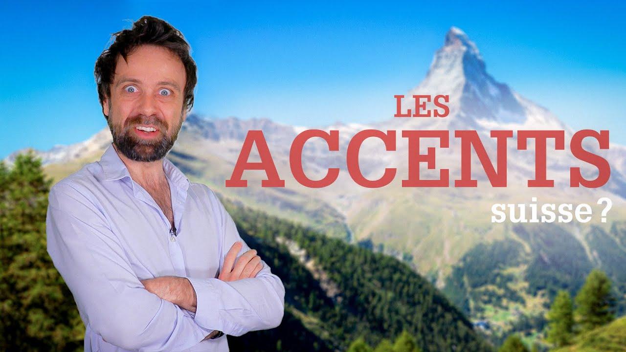 """Download """"Suisse?"""" – C'est quoi l'accent suisse?"""