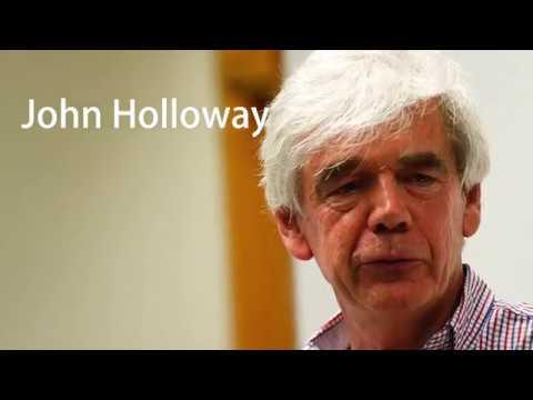 John Holloway on Reading Capital