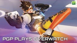Blizzard's Overwatch - Game Review