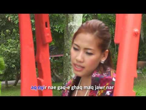 เพลงอาข่า 2016 Akha song Danr Tav Ghovq Lar Xeir  MV