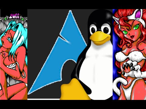 Linux Course 004 - The most customizable linux distribution