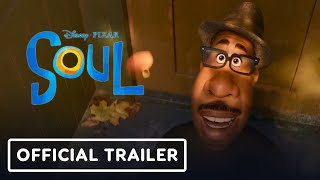 Pixar's Soul - Official Trailer 2
