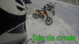 Pit bike 125  enduro