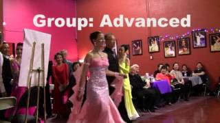 2013 Feb Top One Ctr Toronto Ballroom Dance Competition  b5