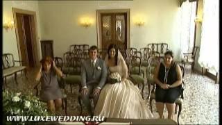 Свадьба в Италии (в Венеции)(, 2011-08-18T18:47:19.000Z)