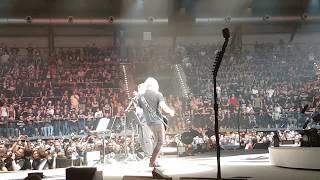 Скачать Metallica Balls To The Wall Accept Cover Live Arena Leipzig 2018