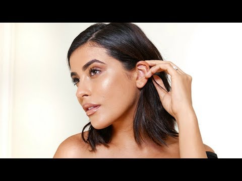 My FRESH FACE Natural Makeup Tutorial (EASY)