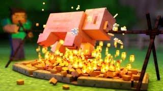 A Message from AntVenom - Minecraft Animation