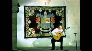 Ernesto Bitetti plays LIVE: Milonga by Jorge Cardoso