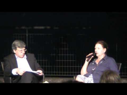 Srečanja pod lipami: Alenka Puhar