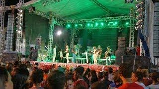 Juninho França & A Desejada - Ao Vivo Whatsapp Fest - Ipiaú BA 2014