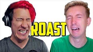 Markiplier ROAST Parody (DISS TRACK)