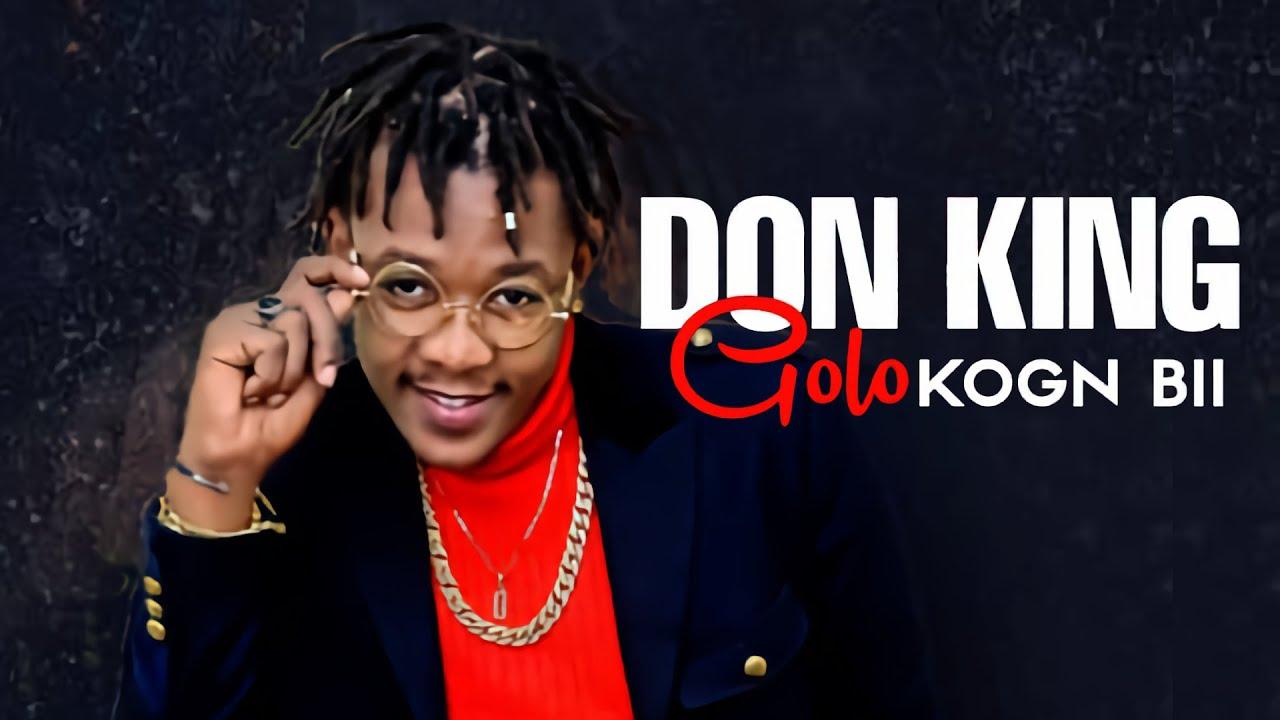 DON KING - Golo Kogn Bii ft. Zbest Family (Audio Officiel)