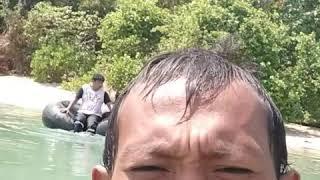 Hiburan Di Pulau Obi