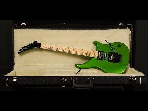 Gibson M-III  •  SN: 126330365