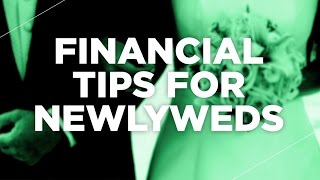 Young Money: Financial Tips For Newlyweds | CNBC