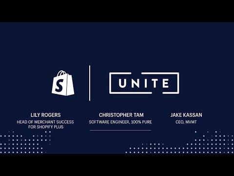 Stories of Success: Merchant Panel (Shopify Unite 2017)