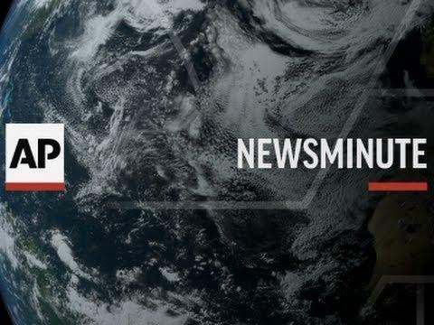 AP Top Stories September 19 P