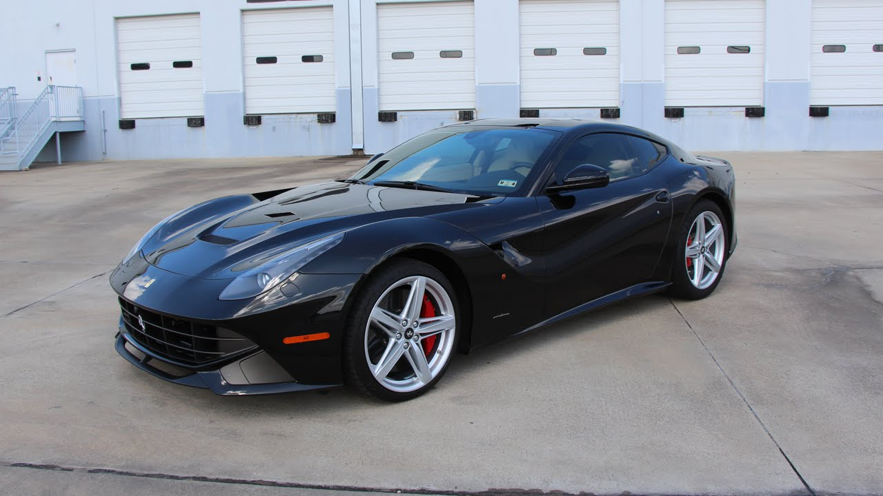 2014 ferrari f12 berlinetta review in detail start up exhaust 2014 ferrari f12 berlinetta review in detail start up exhaust sound and test drive youtube vanachro Choice Image