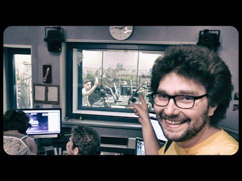 Am Râvnit Curvește În Matinal La București FM