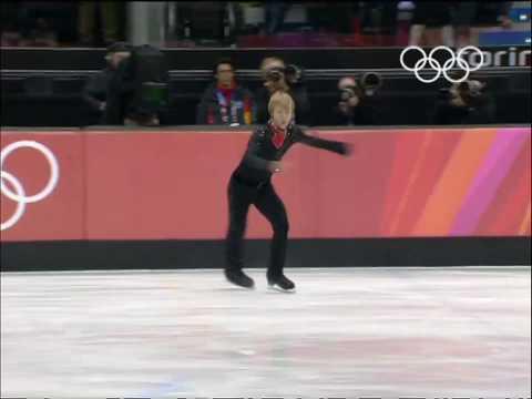 Plushenko - Figure Skating - Men