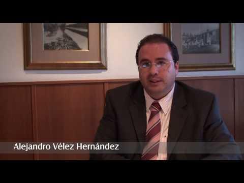 Mercadotecnia y Negocios Internacionales de YouTube · Duración:  9 minutos 21 segundos  · Más de 2.000 vistas · cargado el 12.03.2011 · cargado por UADY Institucional