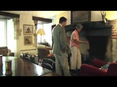 Antiques Road Trip visits The Manor