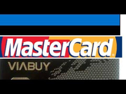 MASTERCARD CARD DEBIT CREDIT estonia