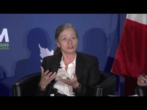 Beyond Stimulus: Infrastructure drives long-term growth     Canada Growth Summit
