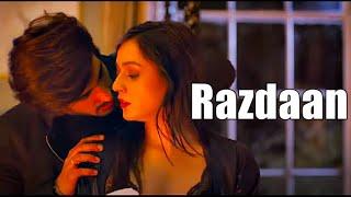 Razdaan (LYRICS) - Soham Naik   Harish Sagane   Shakeel Azmi   Latest Hindi Movie Songs 2021
