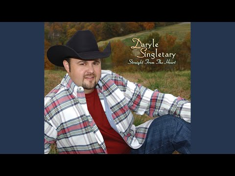 I've Got a Tiger by the Tail - (with Ricky Skaggs)