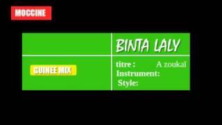 BINTA LALY SOW   -Azoukaï