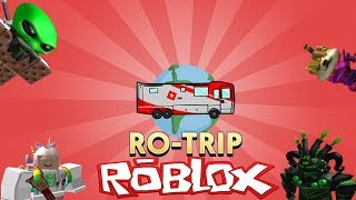 The FGN Crew Plays: ROBLOX - RO-Trip