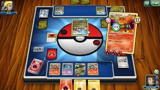 Pokemon TCG Online RayBoar Legacy Tournament!