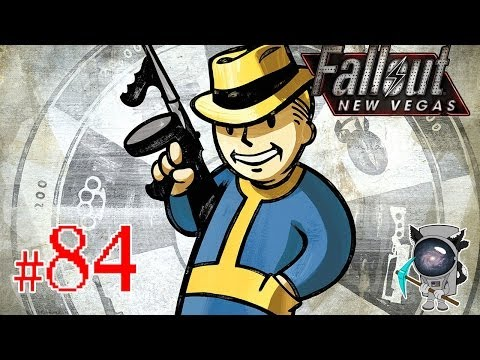 Fallout New Vegas #84 - Dead Money - Ограбление века