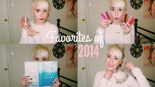 Video Favorites of 2014 | Beauty, Fashion, TV & More! download MP3, 3GP, MP4, WEBM, AVI, FLV Juni 2018