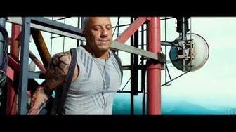 XXX Return Of The Xander Cage - Vin Diesel Intro Scene (Tamil)