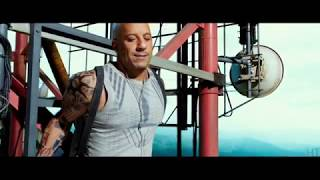 XXX Return Of The Xander Cage - Vin Diesel Intro Scene (Tamil)
