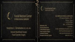 Cyprus Facial Surgery Official Soundtrack- Bobby Pap thumbnail