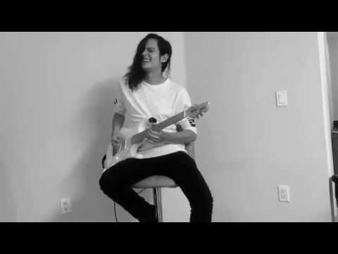 Adele - Hello (Josh J. Guitar Cover)