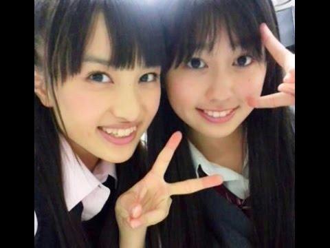 百田夏菜子&松岡茉優&家入レオは同級生だった! ファン ...