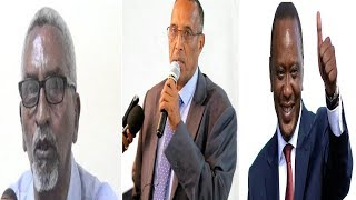 Warar Deg Deg Ah Kulamada Aqalka Sare, Jawabta Muse Biixi, Go'anka Kenya, & Warar Kale