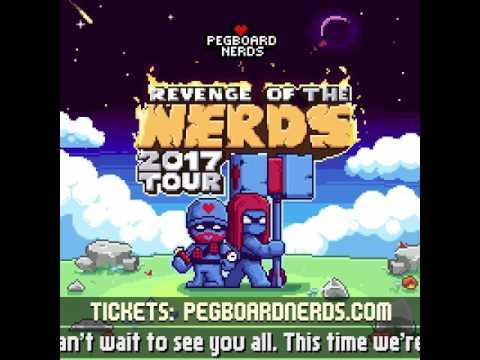 Revenge of the Nerds Tour